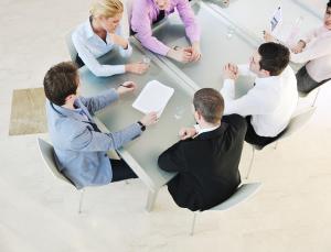 ליווי וניהול מערכי מכירות ושיווק קיימים